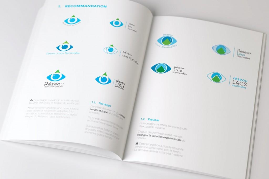 Développement, phase 2 : recommandation finale